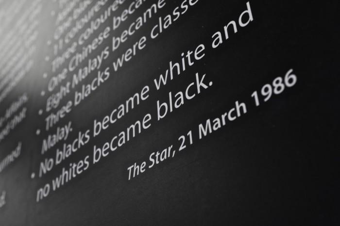 Museu Apartheid
