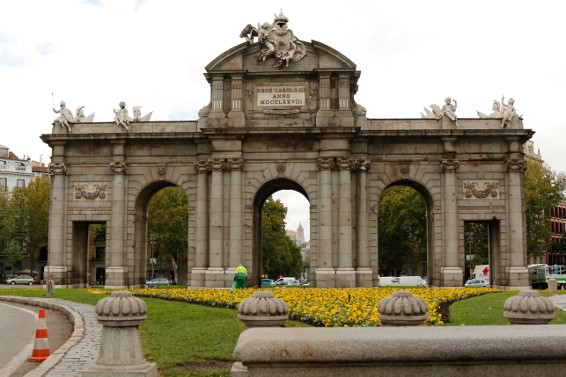 O que fazer em Madrid